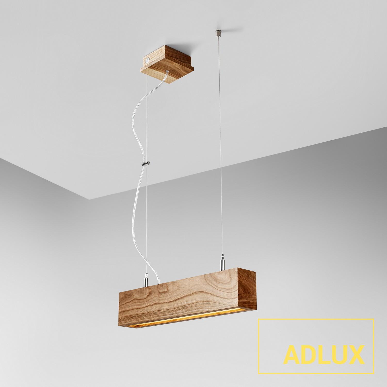Wooden LED Ceiling Lamp NC-40 – Neodym